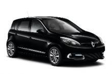 Renault Scenic or similar