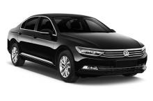 VW Passat or Similar